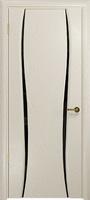 Арт Деко Стайл Лиана-2 аква триплекс черный