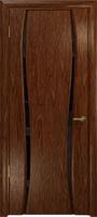Арт Деко Стайл Лиана-2 сукупира триплекс черный