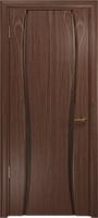 Арт Деко Стайл Лиана-2 орех американский триплекс мокко