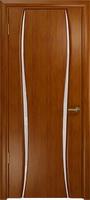 Арт Деко Стайл Лиана-2 анегри темный триплекс белый
