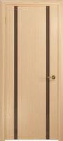Арт Деко Стайл Спация-2 беленый дуб триплекс тонированный