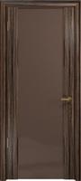 Арт Деко Стайл Спация-3 эбен триплекс тонированный
