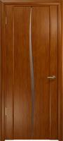 Арт Деко Стайл Спация Лепесток анегри темный триплекс тонированный