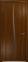 Арт Деко Стайл Спация Лепесток терра триплекс тонированный