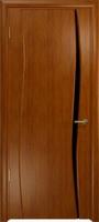 Арт Деко Стайл Вэла-1 анегри темный триплекс черный