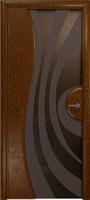 Арт Деко Стайл Ветра-1 терра триплекс тонированный с рисунком