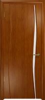 Арт Деко Стайл Вэла-1 анегри темный триплекс белый