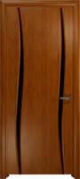 Арт Деко Стайл Вэла-2 анегри темный триплекс черный