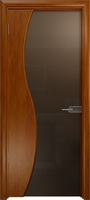Арт Деко Стайл Ветра-3 анегри темный триплекс тонированный