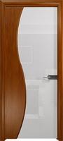Арт Деко Стайл Ветра-3 анегри темный триплекс белый