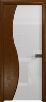 Арт Деко Стайл Ветра-3 терра триплекс белый