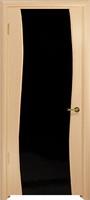 Арт Деко Стайл Вэла беленый дуб триплекс черный
