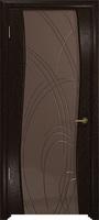 Арт Деко Стайл Вэла фуокко триплекс тонированный с гравировкой