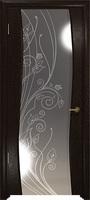 Арт Деко Стайл Вэла фуокко зеркало с рисунком со стразами