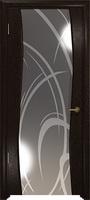 Арт Деко Стайл Вэла фуокко зеркало с рисунком