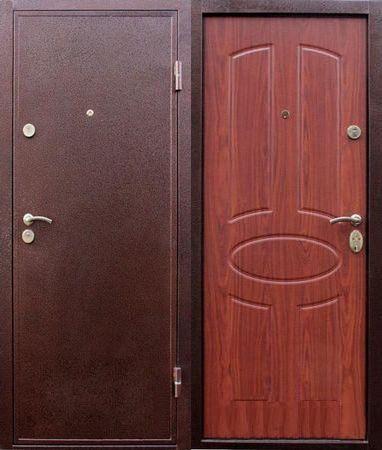 Стальная дверь Кондор Модель - Кондор-5