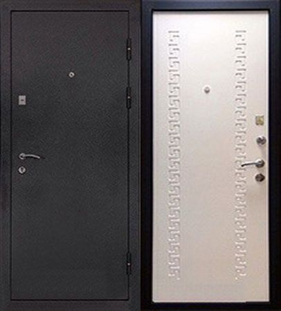 Стальная дверь Кондор Модель - Кондор- 8 Шелк