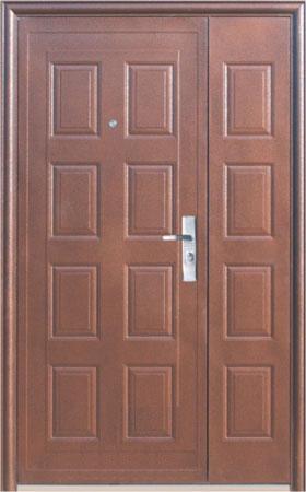 Стальная дверь LS Модель - LS 232