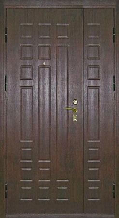Стальная дверь Логика Модель - Элит plus