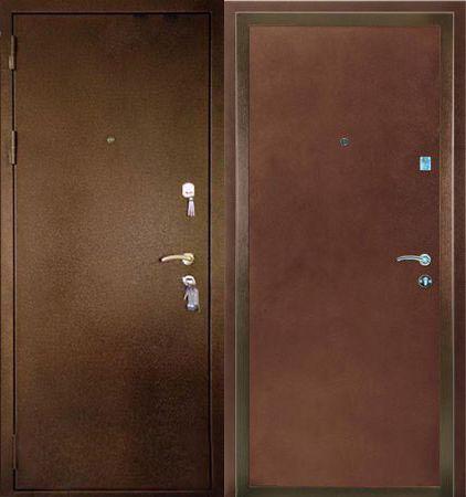 Стальная дверь Аргус Модель - Аргус 9