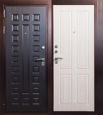 Стальная дверь Аргус Модель - Рубеж-2