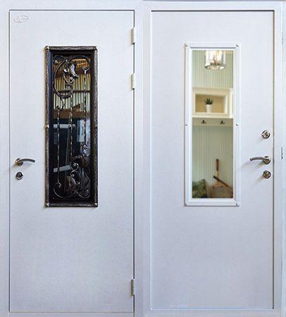 Стальная дверь Аргус Модель - Цитадель