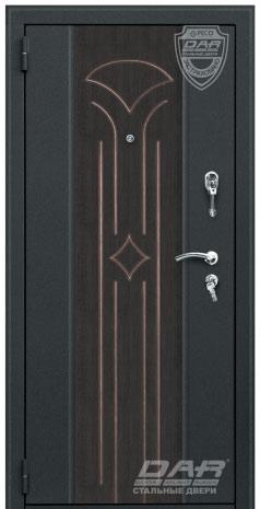 Стальная дверь DAR Electra