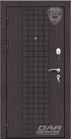 Стальная дверь DAR Aristocrat