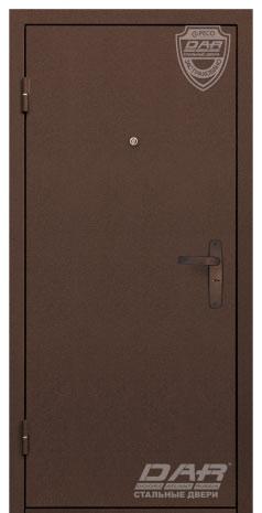 Стальная дверь DAR Practicе
