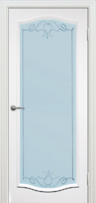 DOLCE PORTE Venezia 11V со стеклом