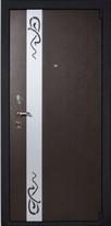 Стальная дверь Гранит Т3