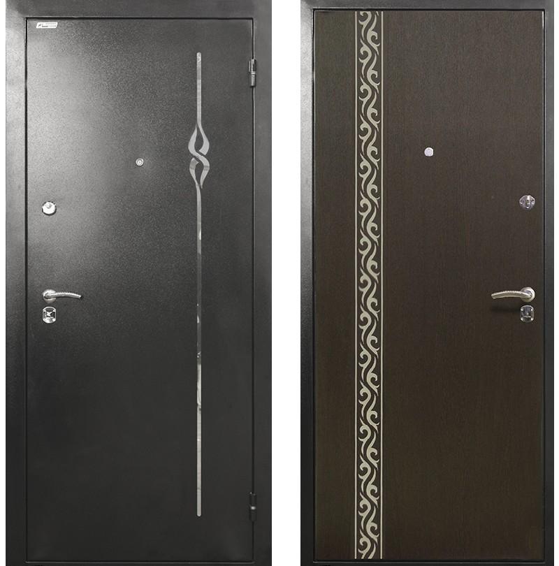 Стальная дверь Sfera 300-1
