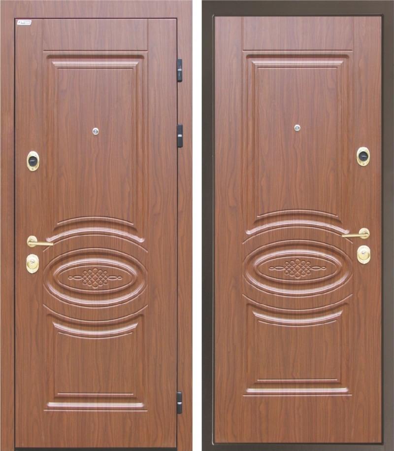 Стальная дверь Двери-Сталь 1060