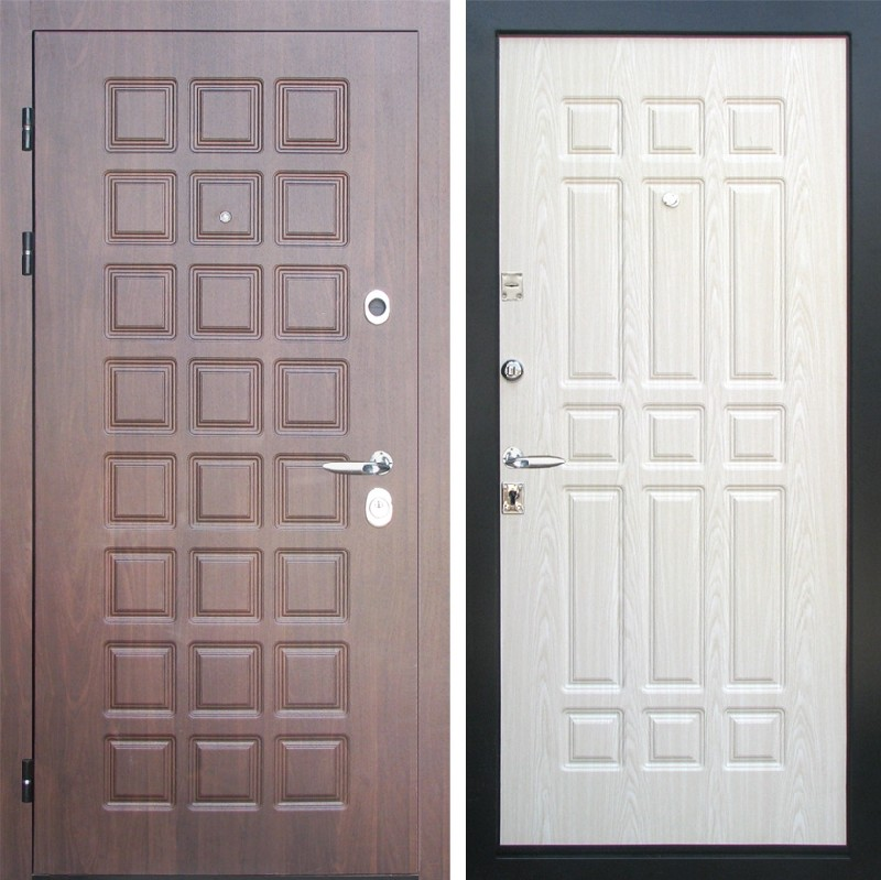 Стальная дверь Двери-Сталь 1028