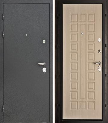 Стальная дверь Sfera 420