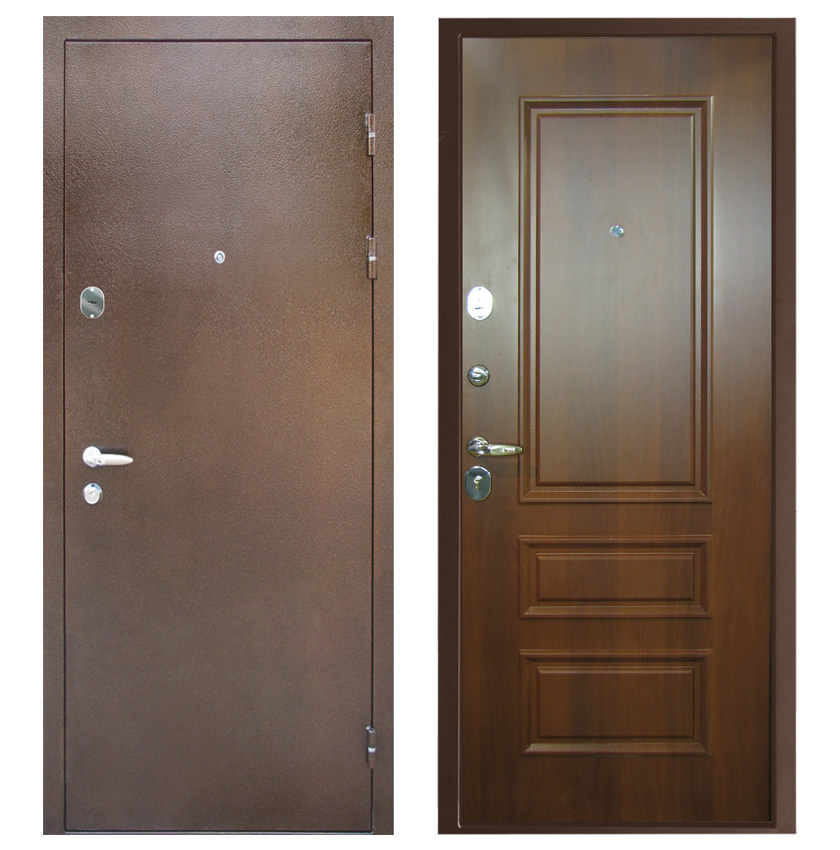 Стальная дверь Sfera 380