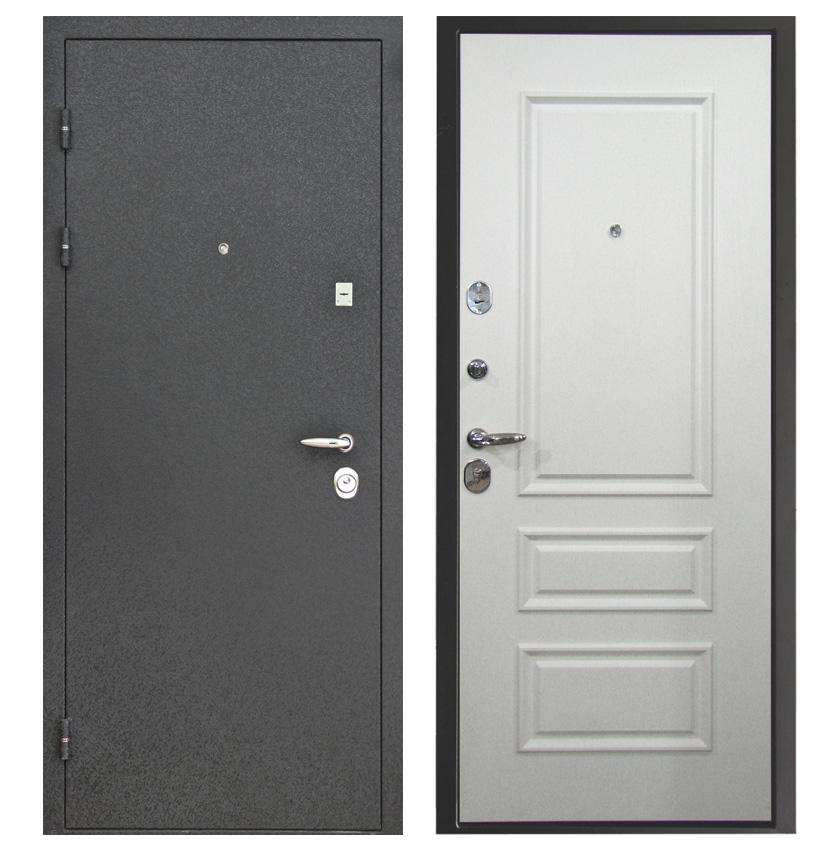 Стальная дверь Двери-Сталь 1002