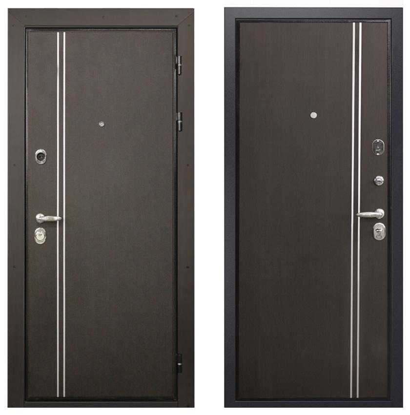 Стальная дверь Двери-Сталь 1053