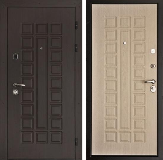 Стальная дверь Двери-Сталь 1027