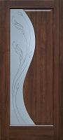 Лаки Стар Sсhlager Elegance Sofia T2 тиковое дерево остекленная