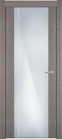 Status Futura 331 дуб серый стекло каленое 8мм с вертикальной гравировкой