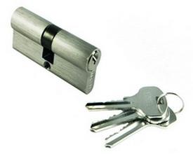 Ключевой цилиндр Morelli 70C SN