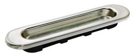 Ручка для раздвижных дверей Morelli  MHS150 SN