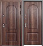 Стальная дверь Torex PROFESSOR 4 02 PP  РК-2NFDL Амати / РК-2NFDL Амати