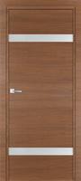 PROFIL DOORS 3Z Малага Черри Кроскут белый лак
