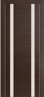 PROFIL DOORS 9Z Венге Кроскут перламутровый лак