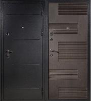 Стальная дверь Колизей венге