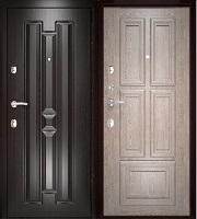 Стальная дверь Монарх ель карпатская