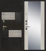 Стальная дверь Вена сосна тихоокеанская