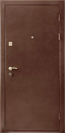 Стальная дверь Stardis-С3